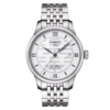 TISSOT LE LOCLE DOUBLE HAPPINESS POWERMATIC 80 T006.407.11.033.01